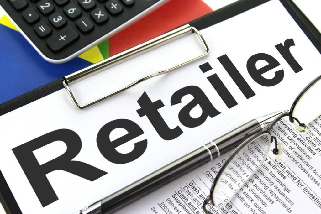 retailer CV writing