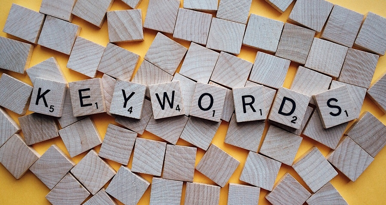 keywords in cv