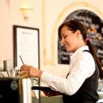 writing a waitress cv