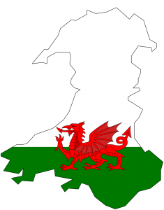 job search in Wales